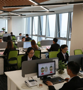 广州运营中心办公场景2