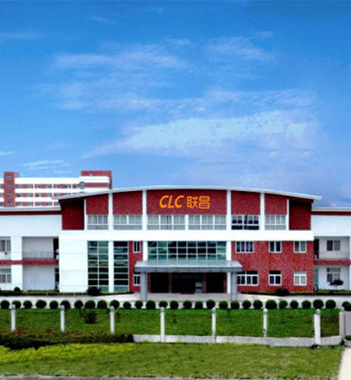 2008年中山联昌在江苏苏州建立华东生产基地