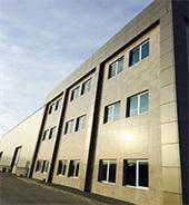 2015年中山美捷时在土耳其开设分厂