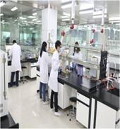 技术中心是中国最大的气雾阀与按压泵研发中心