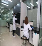 技术中心拥有专业的气雾剂开发研究能力