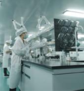 蕾琪研发技术中心,专注产品技术研发和创新