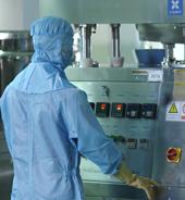 每一道生产工序均经过严格的监控管理