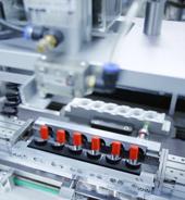 30多条全自动化生产线,国内顶尖彩妆生产线