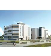 增城在建生产研发基地占地1.7平方米