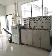 超临界二氧化碳萃取装置