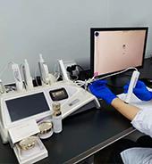 保湿类产品皮脂水分测试