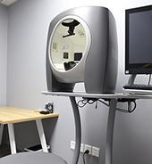 专业皮肤图像分析系统VISIA-CR