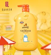 OEM-沐浴露产品